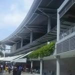 アクアティックセンター(3)